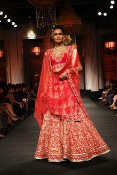 DARLENE'S FAVORITE! Aamby Valley Indian Bridal Fashion Week 2012-Jyotsna Tiwari