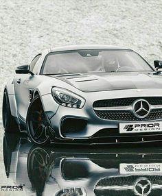 #PriorDesign #MercedesAMG