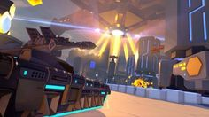 Is Battlezone the Wii Sports breakthrough VR so desperately needs? Read more Technology News Here --> http://digitaltechnologynews.com Battlezone  It's no secret that despite both the Oculus Rift and HTC Vive now being freely available there's still a relative scarcity of decent lengthy games to play in virtual reality.  Make no mistake there are an increasing number of good VR games (in fact we've got a list of the best VR games available now) but for the most part these are short bite-size…