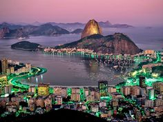 design-dautore.com: Brasil Travel Experience