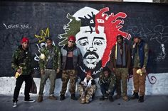 King Steelo Saluted: New Pro Era video | Indecent Xposure