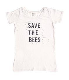 Bio Kleidung Speichern des Bienen Shirt Damen Bambus Shirt Damen, T-shirts  Aus Organischer 066bc38161