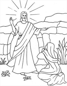 Kids Bible The Sunday School Nativity Coloring Biblia Birth