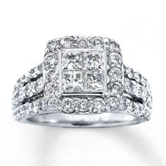 Kay Jewelers Engagement Rings Up To 90 Off At Tradesy