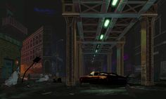 Snake is about to infiltrate Camp Omega in pixel artist Catherine's beautiful…
