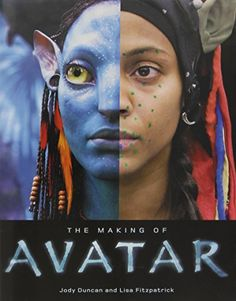 Buy The Making of Avatar by Jody Duncan at Mighty Ape NZ. In James Cameron began work on a story that would, more than a decade later, evolve into Avatar, the blockbuster of 2009 and no less than the mo. Avatar Film, Avatar Book, James Cameron, Stephen Lang, Michelle Rodriguez, Star Wars Dark, Por Tras Das Cameras, Space Opera, Univers Dc