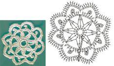 Crochet - Marianna Lara - Picasa Web Albums