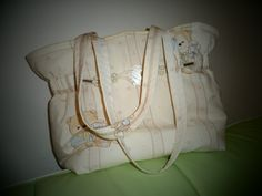 Summer Tote Bag..