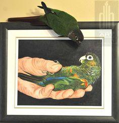 Adorable ! Art Drawings, Polaroid Film, Painting, Painting Art, Paintings, Art Paintings, Drawings, Art Illustrations