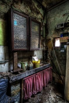 #Abandoned#Neglected and #Ruined|Very Old by Frank Quax on 500px