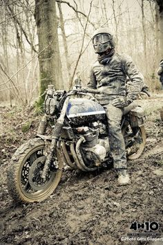 Trial #dirt