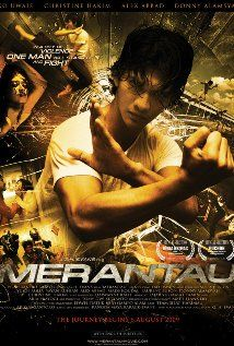 I enjoyed this movie because it showcases a style of martial arts I have not seen before - Silat Harimau - and because it takes place in West Sumatera, not China or Japan.  Plot is nothing new, but the style of fighting is something to see, and there is a great fight scene in an elevator that only lasts a minute but seems to take much longer.