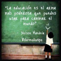 Dermalia te brinda una educación continúa por medio de talleres prácticos y teóricos  #quote #fact #true #capacitate #dermaliatips #tubellezanuestraespecialidad
