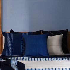 Fabrics & Linens: Aboubakar Fofana Textiles at the ICFF : Remodelista
