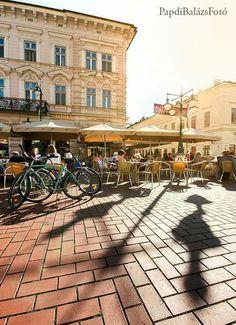 Szeged, Klauzál tér