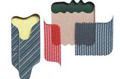 News - Kvadrat - Kvadrat presents Pilotis by Doshi Levien during London Design…