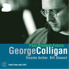 george colligan past-present-future