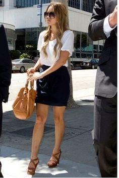 Lauren's style ROCKS!!