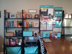 Thirty One products! Organize your space... See this & lots more at www.mythirtyone.com/rachaelisrael