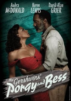 porgy and bess broadway audra mcdonald norm lewis