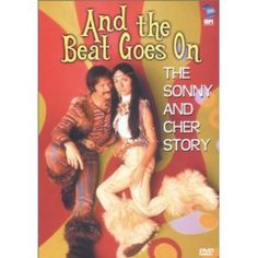 Who could forget Sonny and Cher