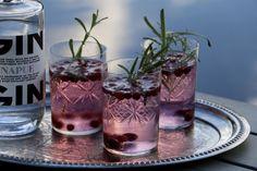 World's Best G&T recipe made with Napue Gin, Kyrö Distillery Company   Recipe over at Karoliina Kazi