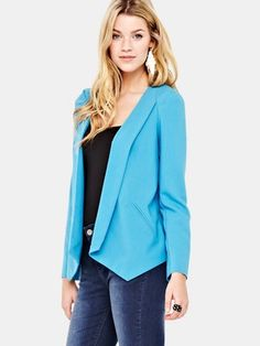 Shop at Ireland's largest online department store for all of the latest fashion, gadgets and homewear with FREE delivery and FREE returns on your orders. Pin Tucks, Latest Fashion, Blazer, Sweaters, Jackets, Shopping, Down Jackets, Pullover, Sweater