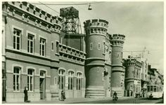 Antwerpen-Kiel - Oude Schietbaan - De Tir