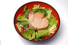 Recipe for Greek Style Tuna Salad Salad Sandwich, Tuna Salad, Seafood Salad, Fish And Seafood, Healthy Greek Recipes, Healthy Sides, Salad Bowls, Lettuce, Cabbage