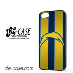 San Diago Chargers DEAL-9389 Apple Phonecase Cover For Iphone SE Case
