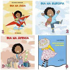 + de 40 dicas de livros infantis com protagonistas negros:  http://parabeatriz.com/dica-de-livros-infantis-protagonistas-negros-parte-ii/