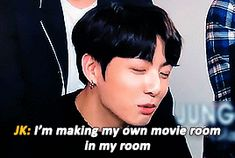 Aren't movie rooms in Korea... used mainly for... you know...