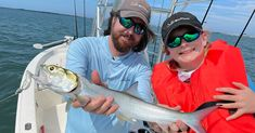 The Easy Way To Get Kids On Tons Of Trout & Ladyfish