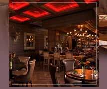 The Red Stag Grill