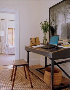 #Wood #Office #Tale #Industrial