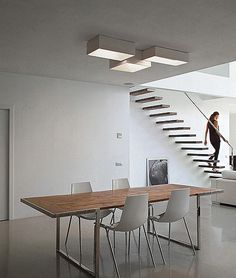General lighting | Ceiling-mounted lights | Link | Vibia | Ramón ... Check it out on Architonic