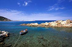 Island of Elba, Italy