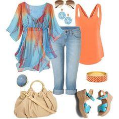Tips de Moda / Combinaciones / Outfits | Bisuteria Coketa | Página 2