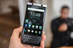 How to Setup Android Pay on the BlackBerry KEYone