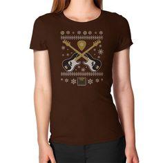 MERY MUSIC Women's T-Shirt