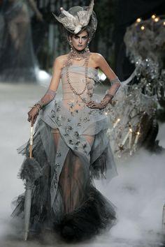 [2005] Christian Dior HC F / W: Naver blog