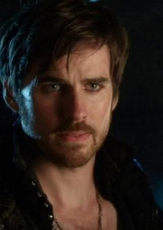 Once Upon a time Hook