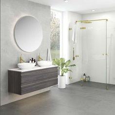 Barndominium, Bathroom Lighting, Sort, Mirror, Inspiration, Furniture, Blog, Home Decor, Houses