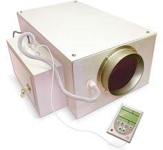 Купить приточную установку Ge-tech в Самаре - Приточно-вытяжная вентиляция - Статьи - Базис - Климат Вентиляция и тепловое оборудование в Самаре