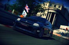 GT5   Lutecia Renault Sport Trophy Race Car – Mando – Rafita633