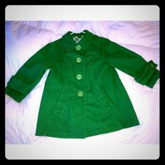 Ambition jacket, size S. Cute jacket in excellent condition. No rips,holes or stains. Ambition Jackets & Coats