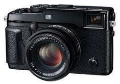 후지필름, 최상위 미러리스 카메라 X-Pro2 발표