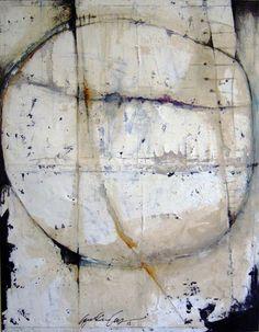 Abstract No.417   Agustin Castillo/ Artist