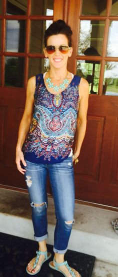 This clothing service is the best! www.stitchfix.com...