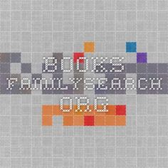 books.familysearch.org